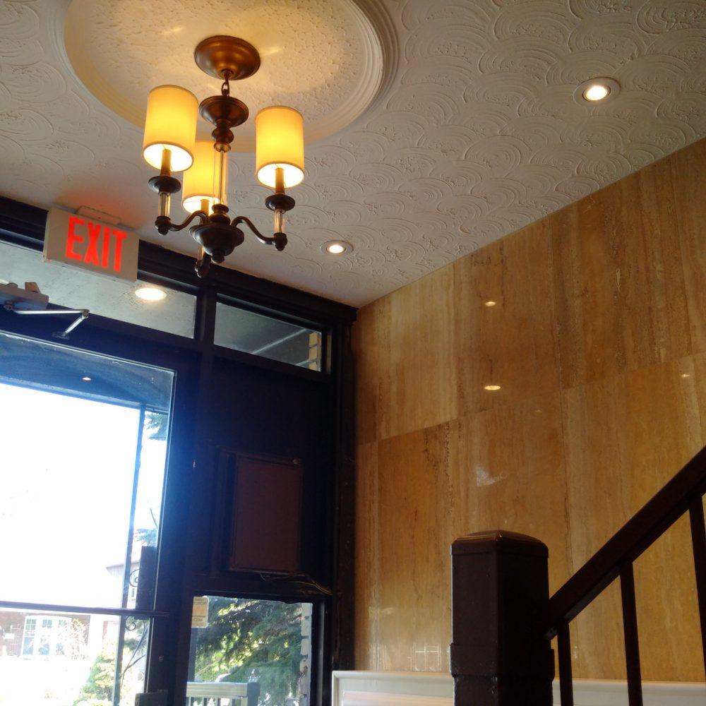 building renovation, excelsior construction, toronto renovation, rental renovation, commercial, low-rise building, low-rise rental-110624