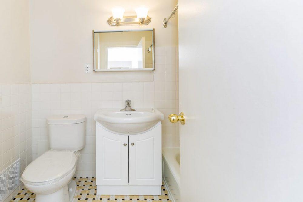 Rental Building Renovation – 133 Gamble Ave